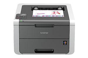 Druckerspeicher und Laserdrucker