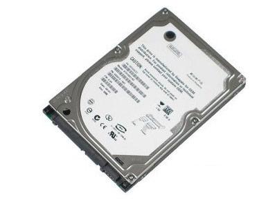 PC aufrüsten, Festplatte