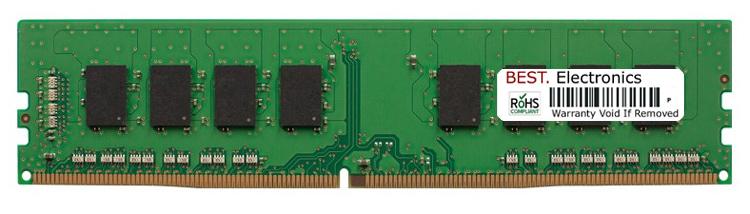 DDR4 Arbeitsspeicher Modul 288pin