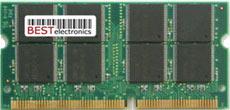 256MB Dell Latitude C600 256MB Dell Latitude C600 RAM Speicher - Arbeitsspeicher