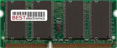 512MB Gericom Masterpiece 25340XL 512MB Gericom Masterpiece 25340XL RAM Speicher - Arbeitsspeicher