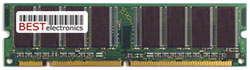 256MB, PC133 CL=3 Unbuffered Non-parity 133MHz 3.3V 32Meg x 64 168-PIN 256MB, PC133 CL=3 Unbuffered Non-parity 133MHz 3.3V 32Meg x 64 168-PIN