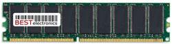 1GB PC3200 MSI Microstar MS-7135 (K8N Neo3) 1GB PC3200 MSI Microstar MS-7135 (K8N Neo3) RAM Speicher - Arbeitsspeicher