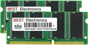 32GB Kit (2x 16GB) Dell Precision 7540 - 17 (Intel CORE) 7000-Series 32GB Kit (2x 16GB) Dell Precision 7540 - 17 (Intel CORE) 7000-Series RAM Speicher - Arbeitsspeicher