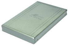 2,5 Zoll IDE HDD - Festplattengehäuse LogiLink 2,5 Zoll IDE HDD - Festplattengehäuse LogiLink