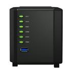 NAS-Server/Storage