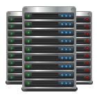 Server Speicher