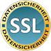 Sicher Einkaufen SSL verschlüsselt
